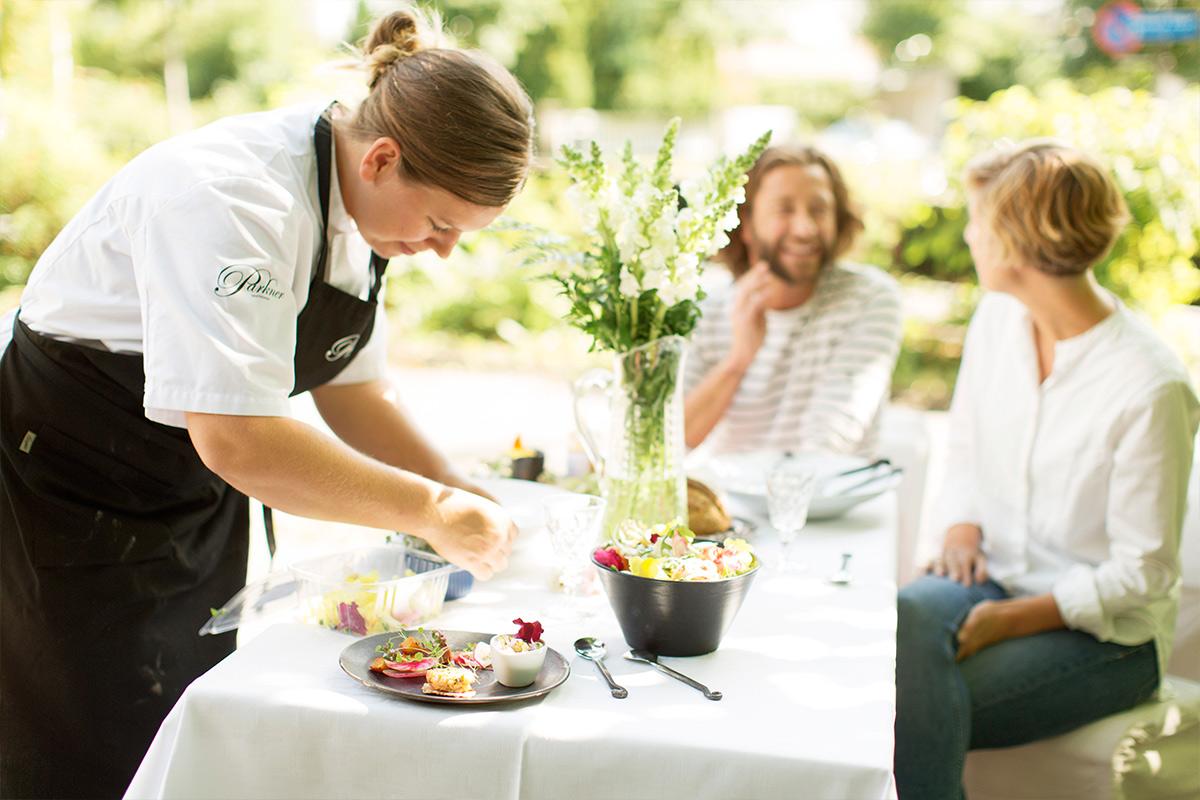 Hyr en kock Göteborg