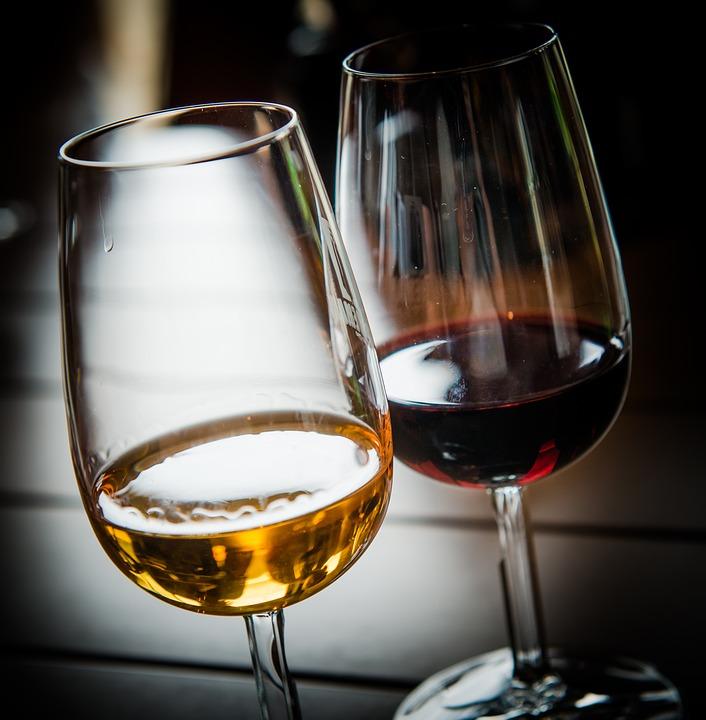 Catering i Göteborg Vin