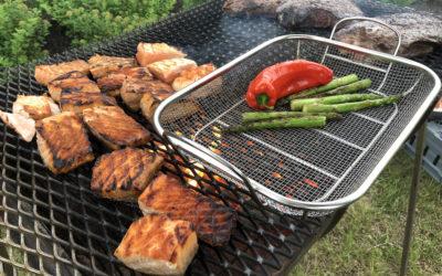 Catering grill Göteborg